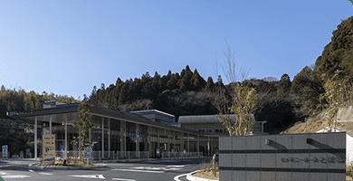 セレモニーホールとぼね(蒲郡市幸田町衛生組合斎場)